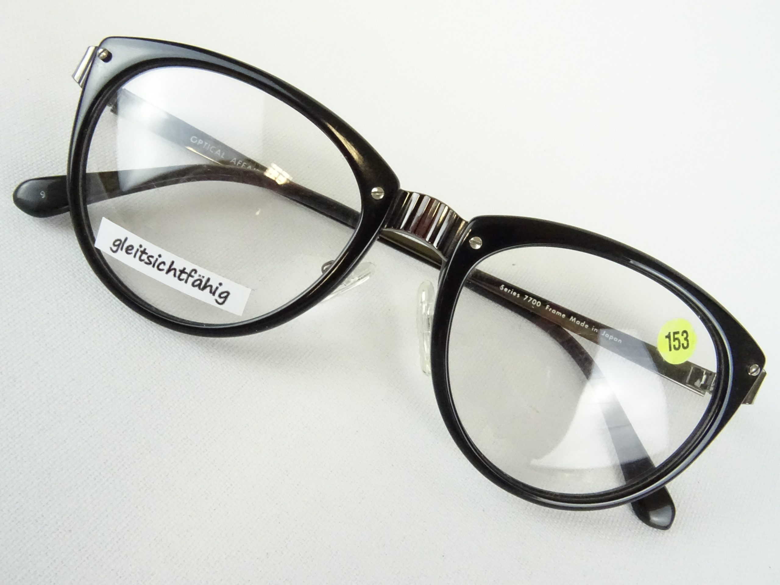 Brillen für frauen große Tall