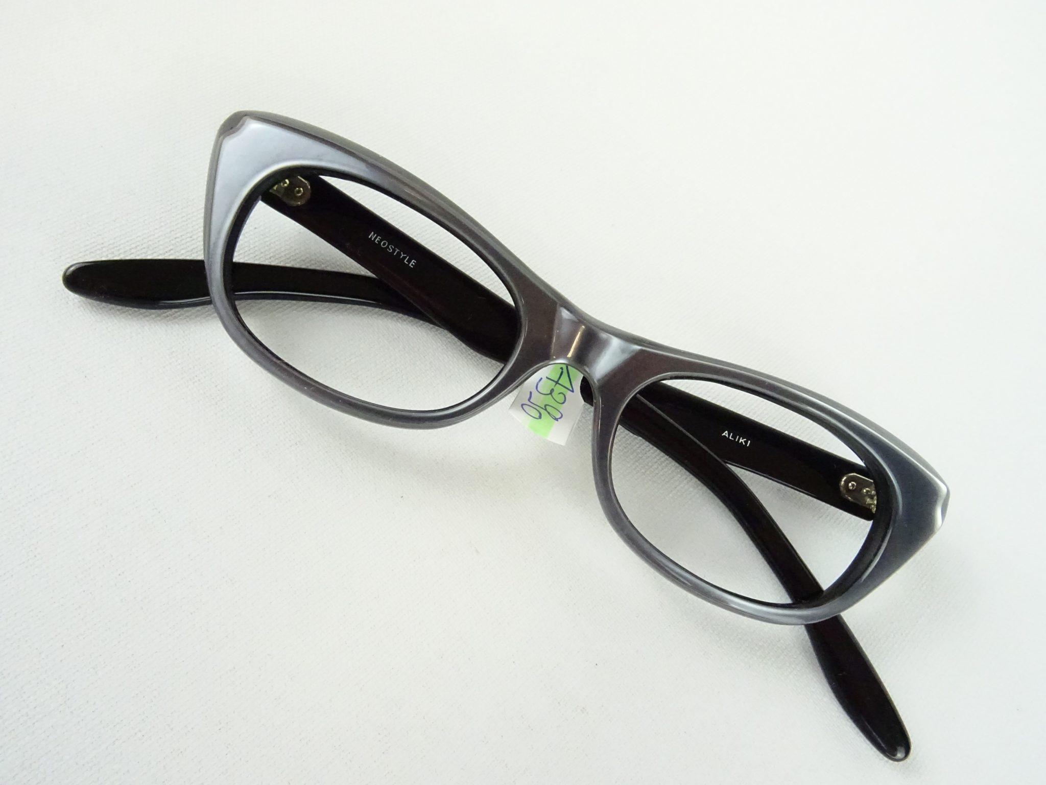 NEOSTYLE Titanbrillen randlose Schmuckbrille